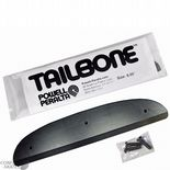 "POWELL PERALTA ""Tailbone"" Skateboard 8"" Tail Saver Old Skool Re-issue BLACK"